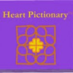 Logo for the Heart Pictionary